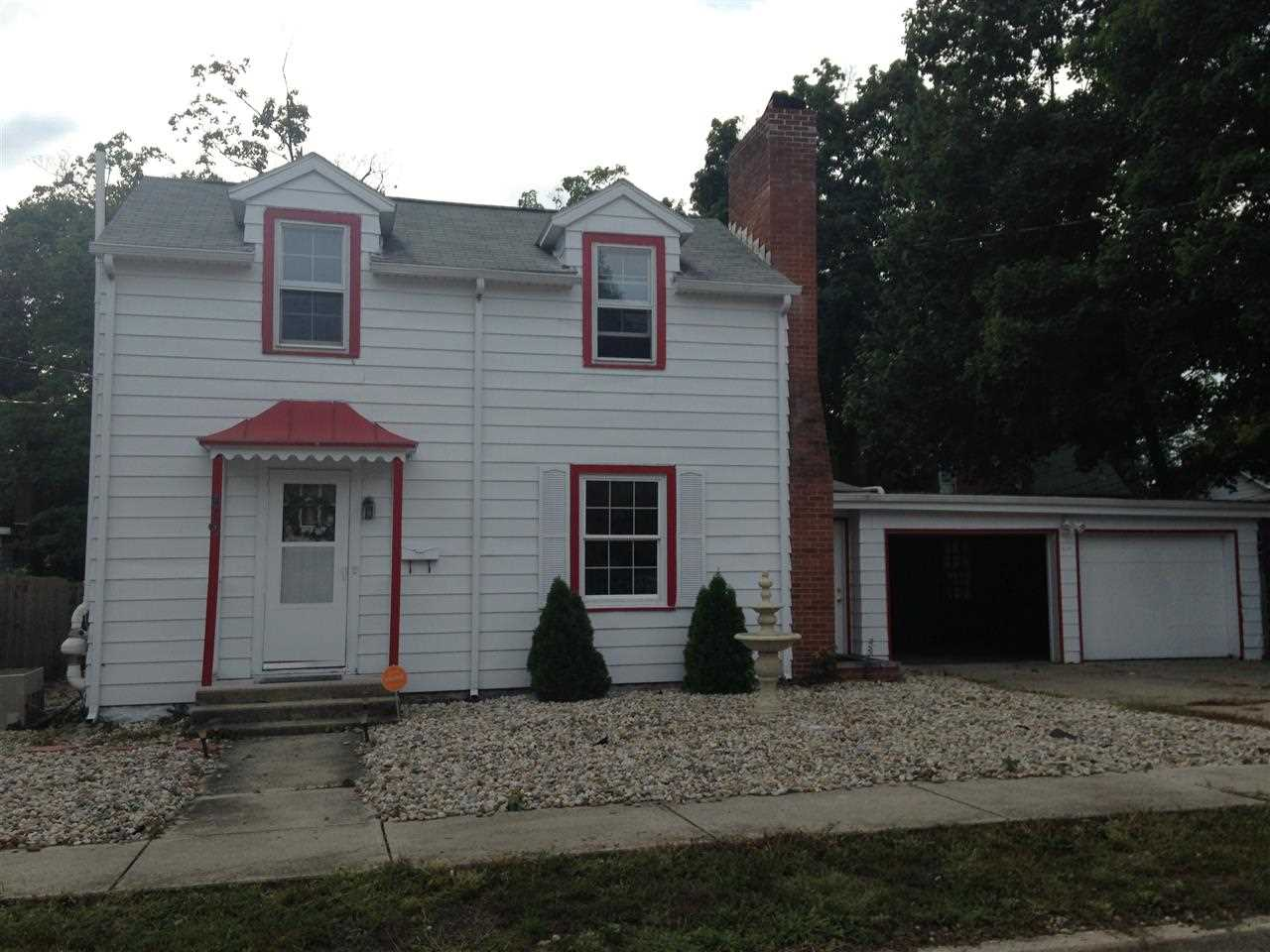 419 S Cottage Ave Goshen, IN 46526