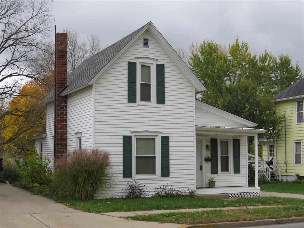 116 N Indiana Ave Goshen, IN 46526