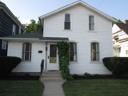 311 E Jefferson St. Goshen, IN 46528