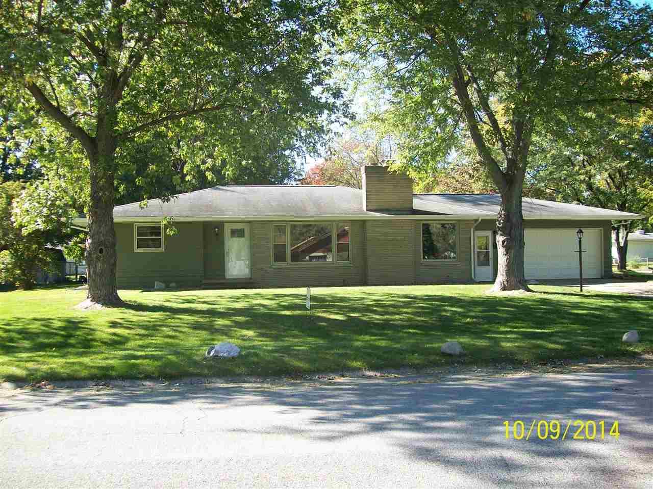 2305  Frances Avenue Elkhart, IN 46517