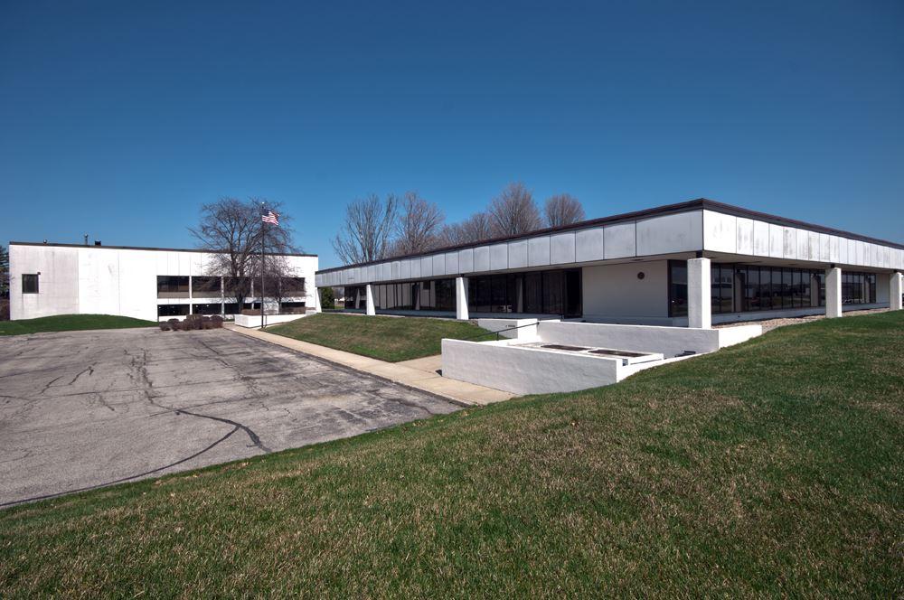 1101 N Eisenhower Drive Goshen, IN 46526