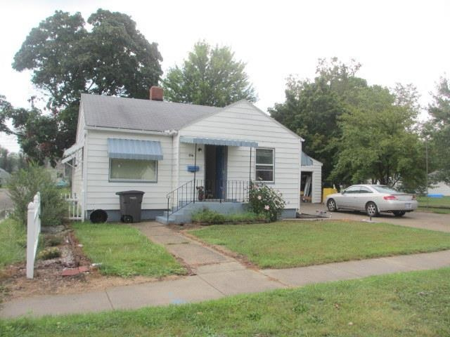 1016  Concord Elkhart, IN 46516