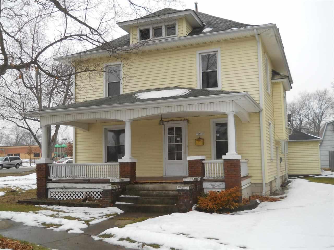 107  Dewey Avenue Goshen, IN 46526