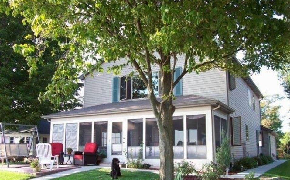 6641 E Willow Avenue Syracuse, IN 46567