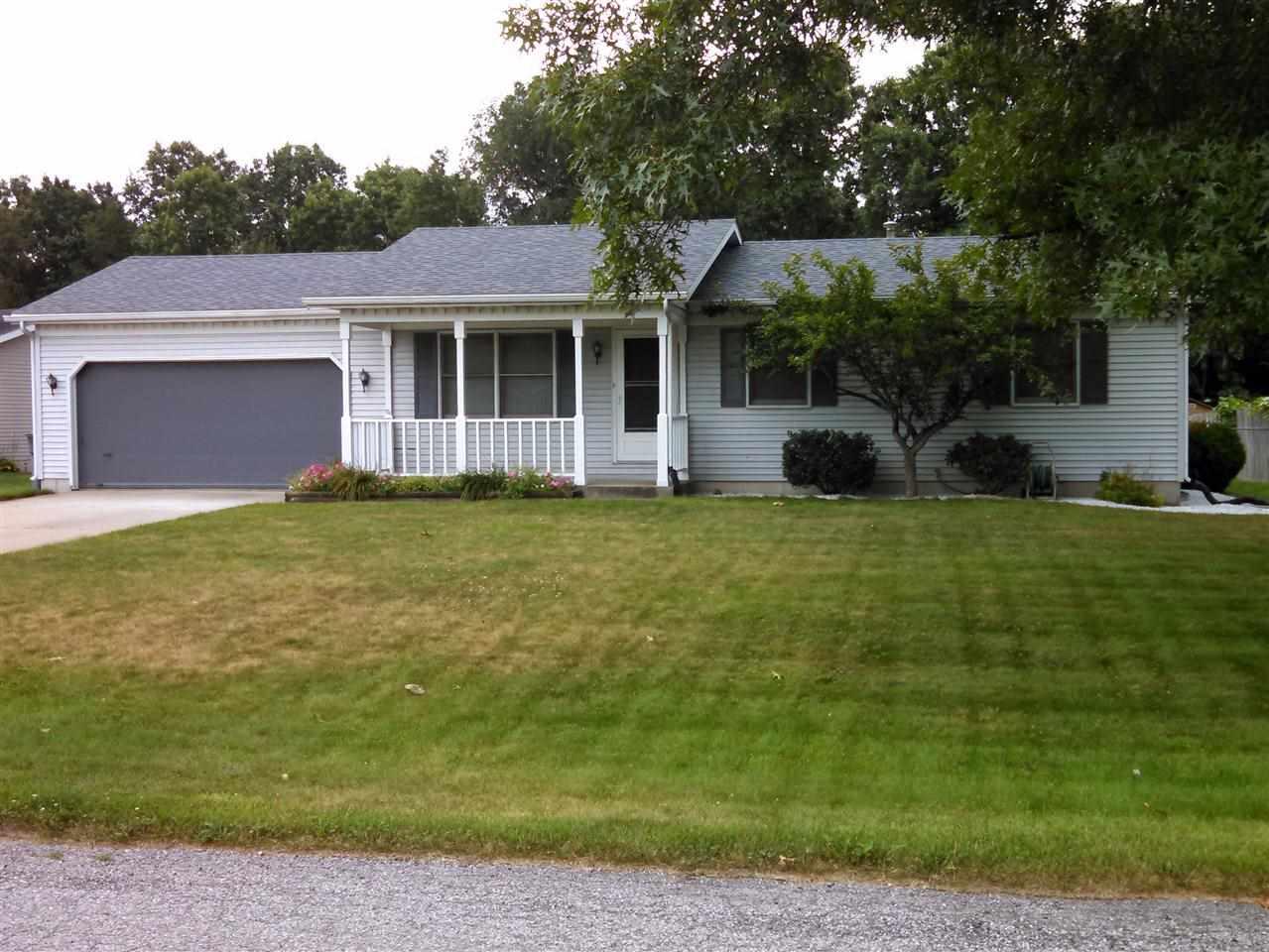 30064  Yellow Pine Ct. Elkhart, IN 46514