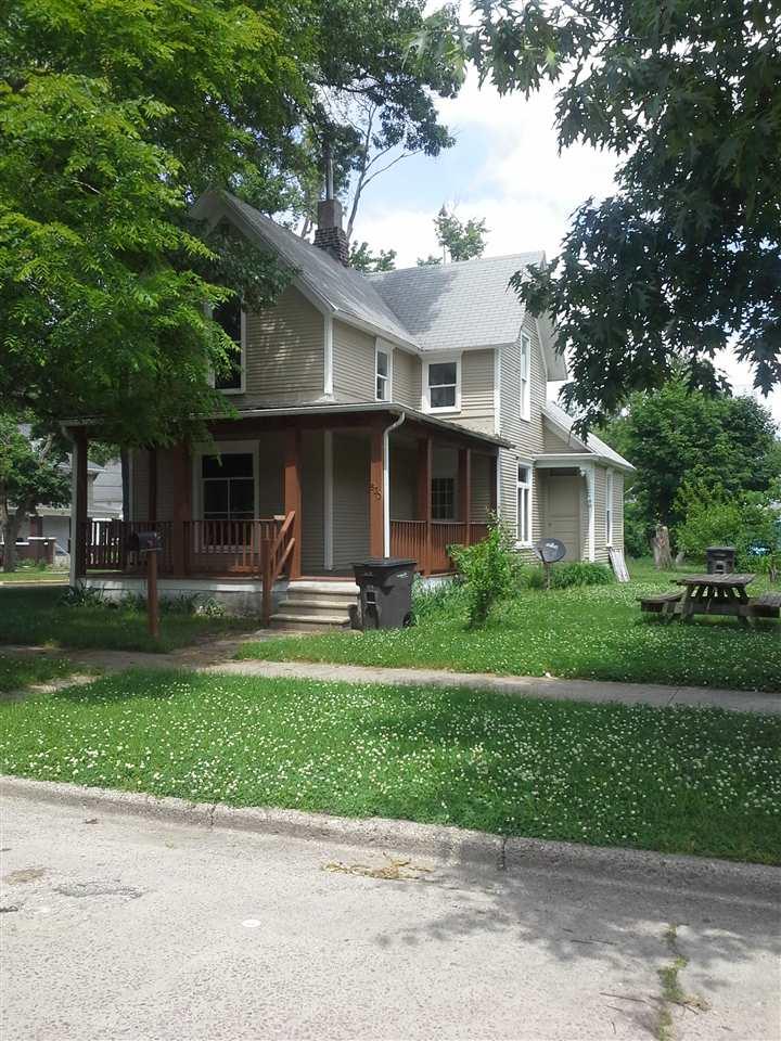 830  Mason  Street Elkhart, IN 46516