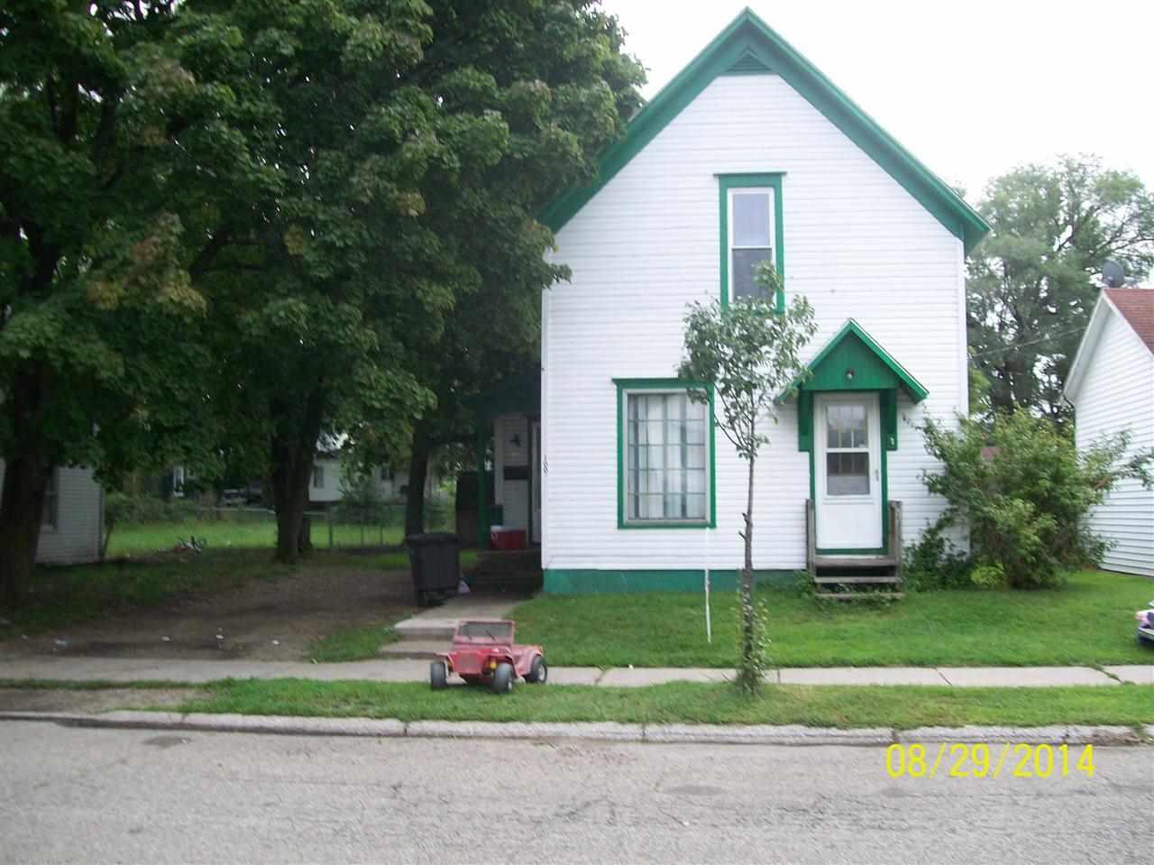 1007  Hudson St Elkhart, IN 46516
