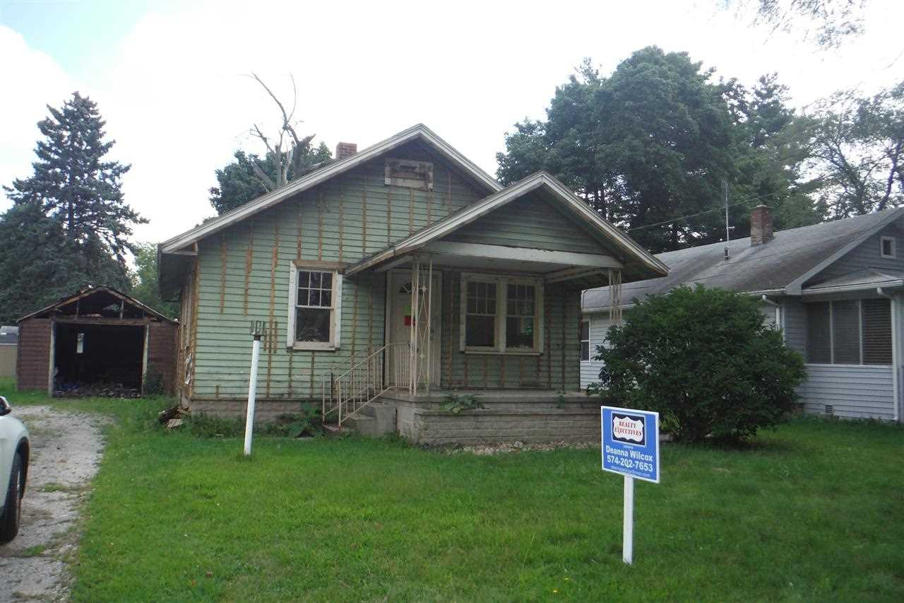 57896  Roys  Avenue Elkhart, IN 46517