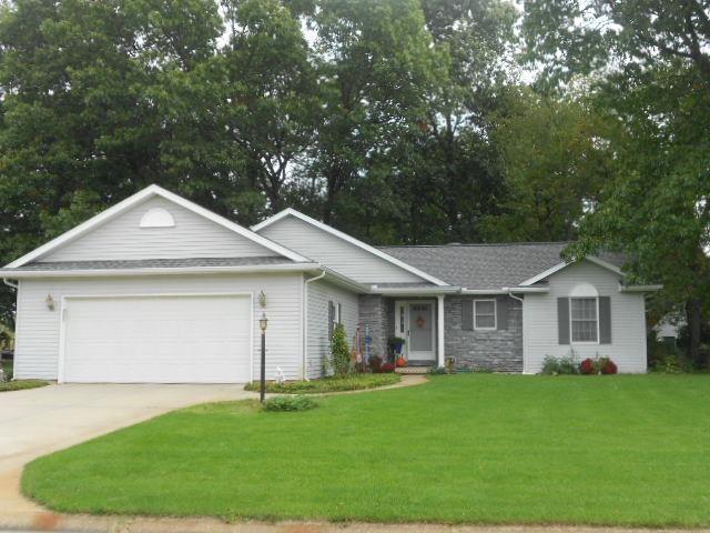 53586  Arrowwood  Drive Elkhart, IN 46514