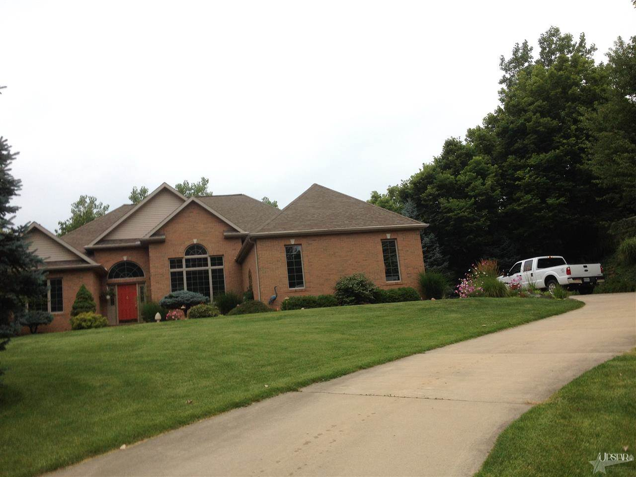 12523 N Camelot Trail Milford, IN 46542