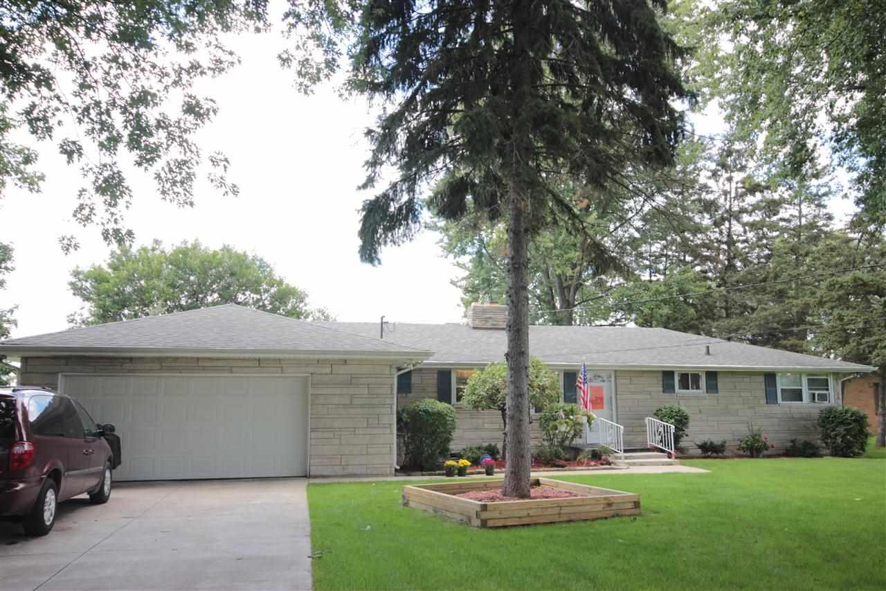 55791  Riverdale Drive Elkhart, IN 46514