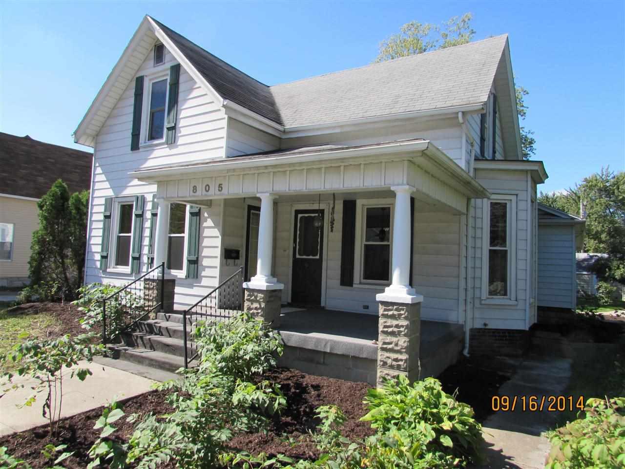 805 S Main St Goshen, IN 46526