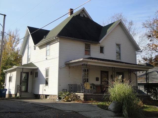 210 E Douglas Street Goshen, IN 46526
