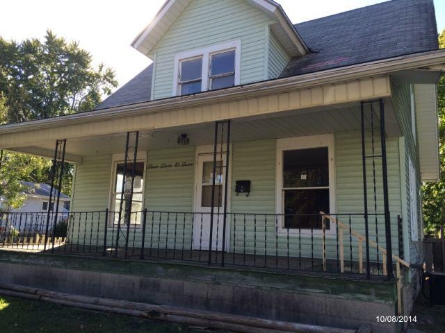 2205  Decamp Avenue Elkhart, IN 46517