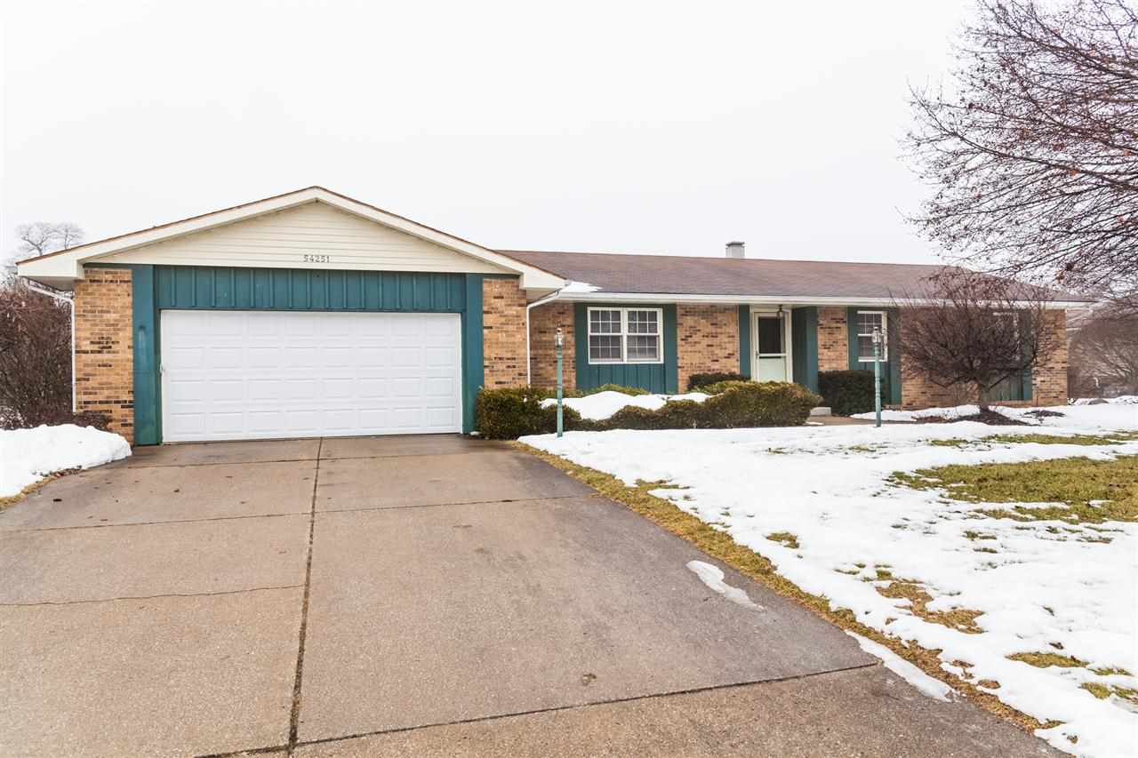 54251  Old Mill Drive Elkhart, IN 46514