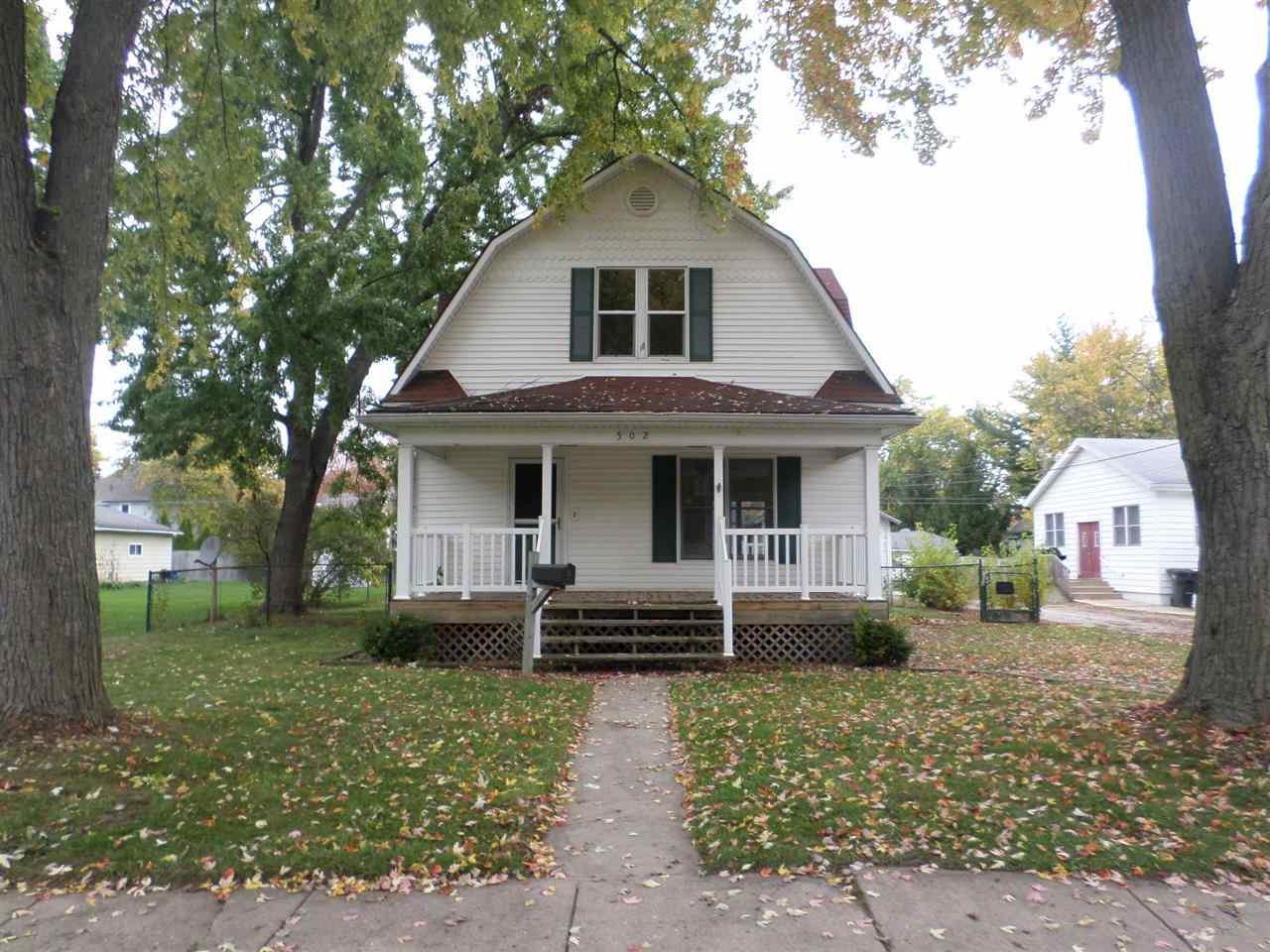 502 W Walnut  Street Nappanee, IN 46550