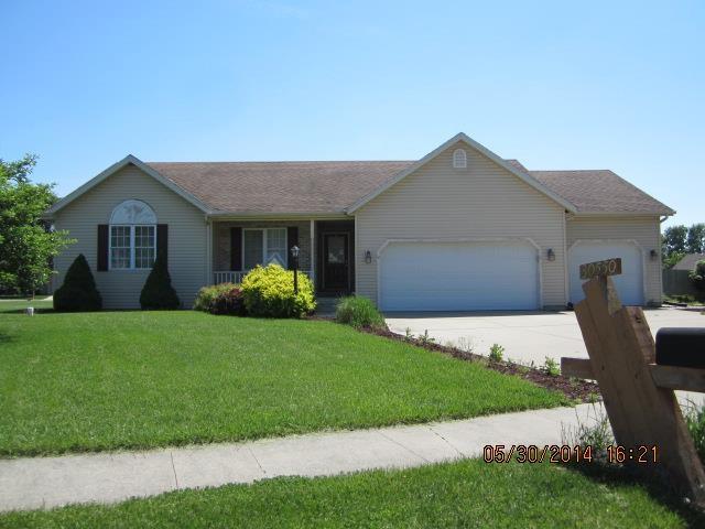 30550  Pine Bluff Drive Elkhart, IN 46517