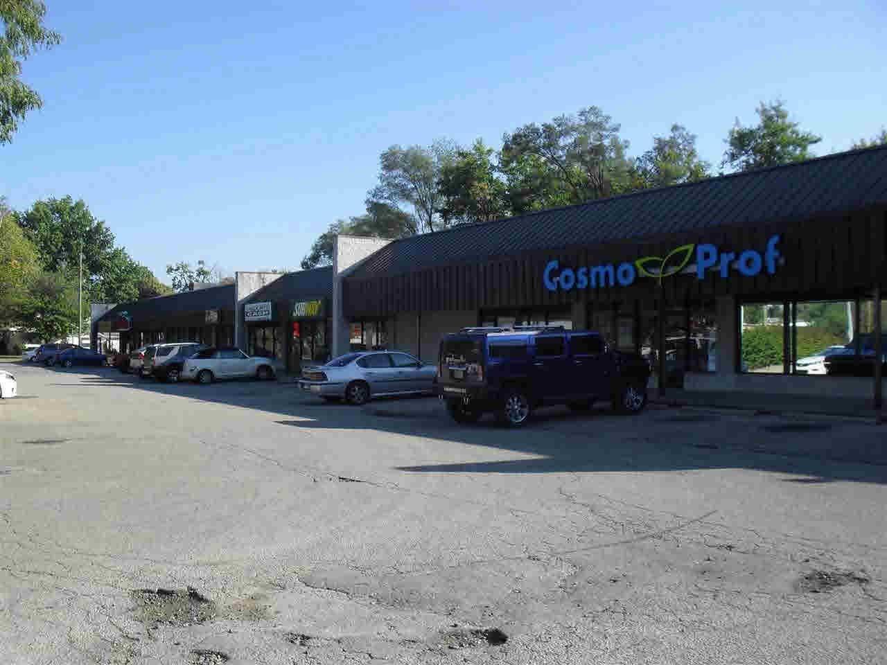 1522  Cassopolis St. Plaza Elkhart, IN 46514
