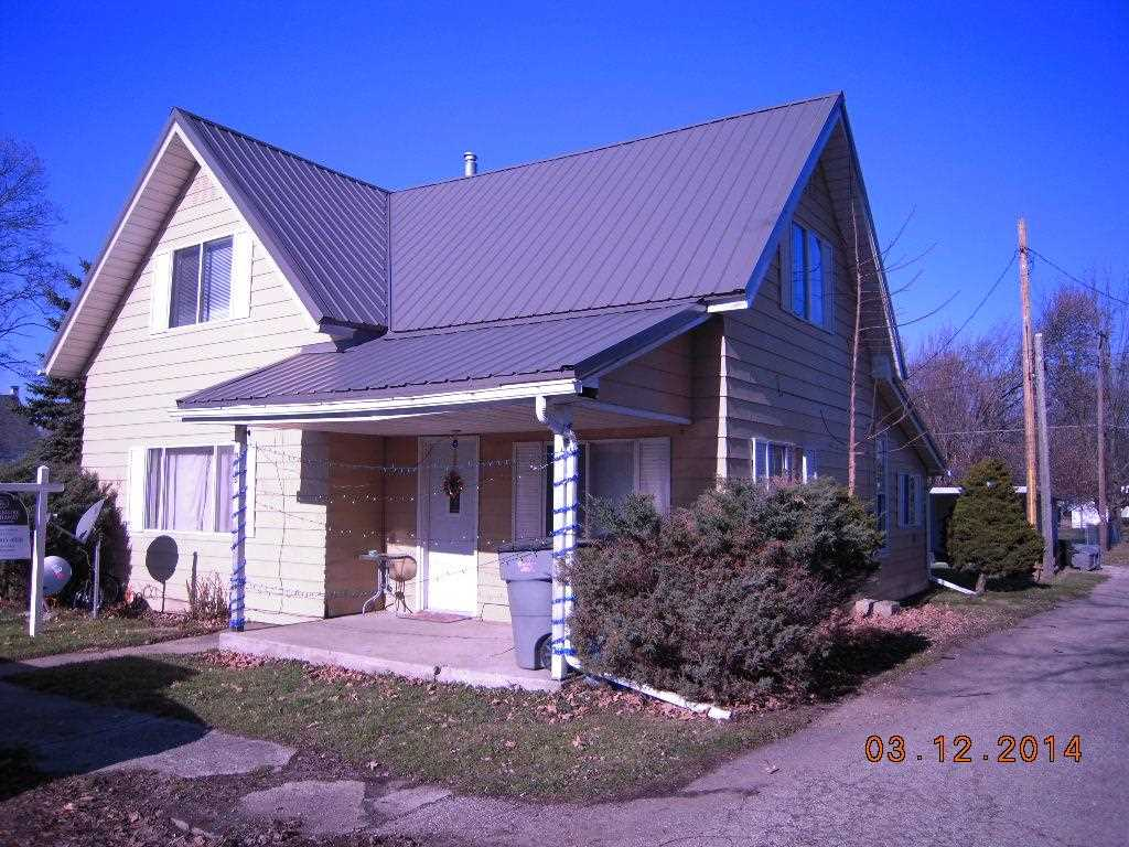 409 E Lincoln Street Millersburg, IN 46543