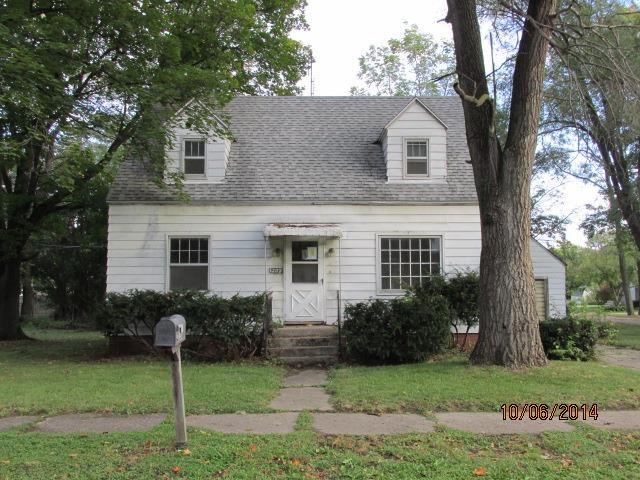 1203  Prairie Avenue Goshen, IN 46526