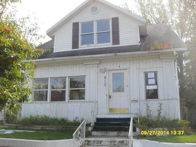 817  Mcdonald Street Elkhart, IN 46516