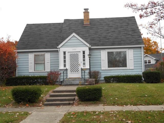 1403  Edgewater Blvd Elkhart, IN 46516