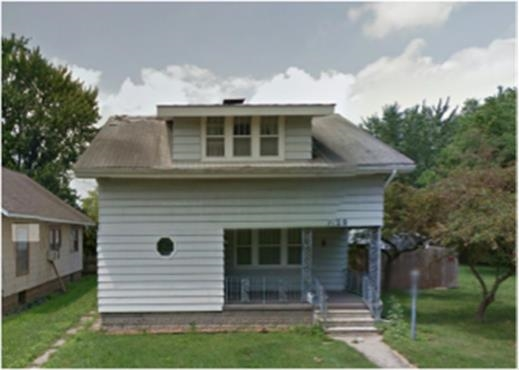 2129  Mather Ave Elkhart, IN 46517