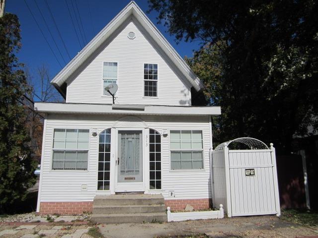 313 E Purl Street Goshen, IN 46526